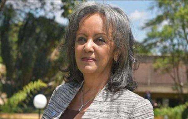 Ethiopie: Sahle-Work Zewde, première femme à devenir présidente