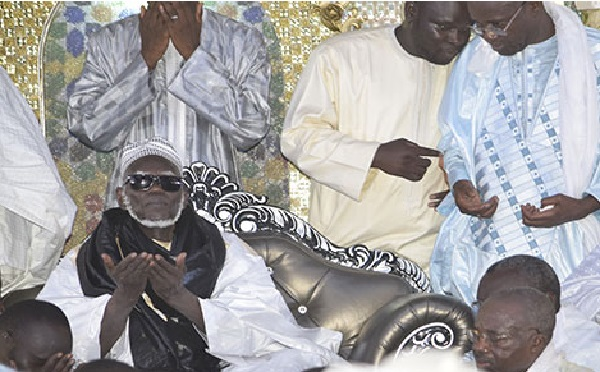 Bon hivernage, paix durable au Sénégal, repenti : Serigne Mountakha Bassirou Mbacké recommande une lecture collective du Saint Coran le samedi 20 juillet