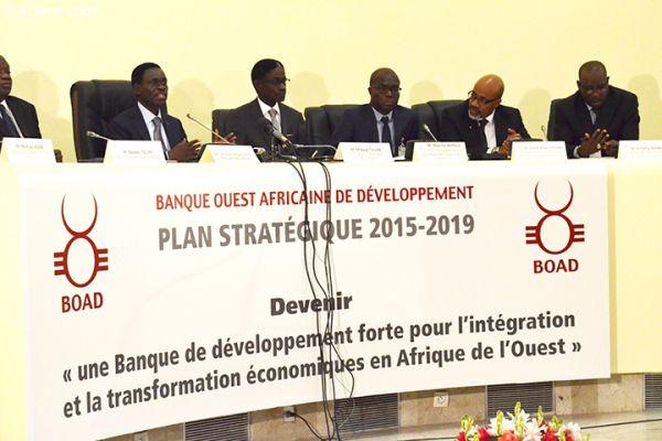 Engagement de la BOAD au Sénégal : 951 milliards financés  en 42 ans
