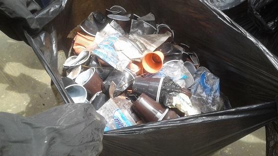 AMÉLIORATION DU CADRE DE VIE :  Dakar débarrassée de ses déchets plastiques