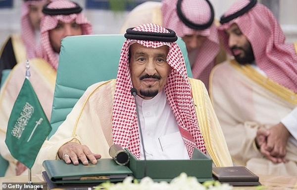 Arabie Saoudite : la destitution du prince héritier Mohammed bin Salman prédite