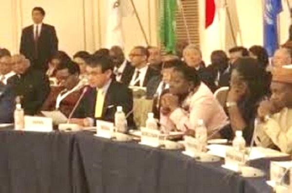 Le Polisario présent au Japon : la délégation marocaine se retire de la réunion ministérielle préparatoire du Sommet de la TICAD
