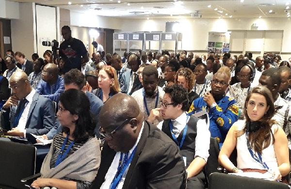 CEDEAO : Mme Finda Koroma présente les acquis  pour la promotion de l'entrepreneuriat des jeunes et des femmes