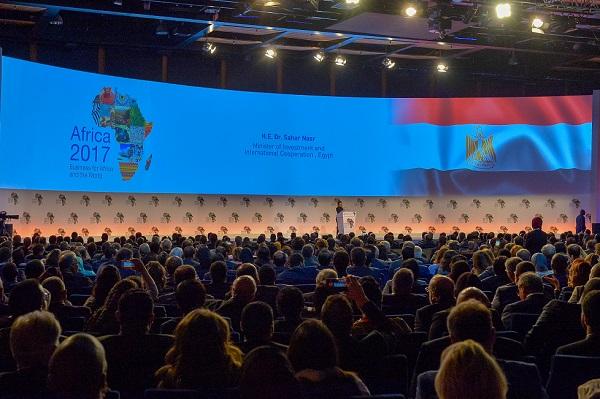 Forum Africa 2018 à Charm el-Cheik : les secteurs public et privé visent une meilleure intégration régionale grâce aux investissements et à une collaboration transfrontalière renforcée