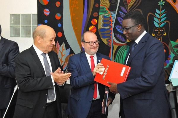 Conventions de Financement entre le Sénégal et l'AFD : où vont aller les vingt milliards accordés ?