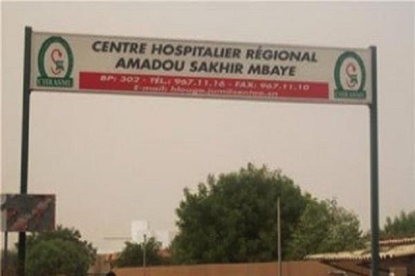 Santé : l'hôpital Amadou Sakhir Mbaye de Louga de Louga parmi les références passe de niveau 2 à 3