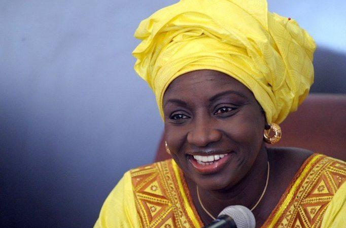 Mimi Touré aux Détracteurs du Président:  « Si l'opposition a un programme qu'elle vienne, on en débatte »