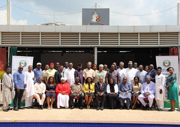 Nigeria : la CEDEAO lance un vaste programme de formation pour renforcer les capacités des partis politiques nigérians