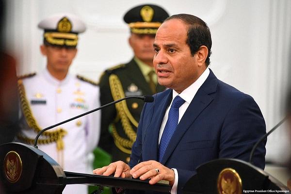 Forum Africa 2018 : l'Égypte  déterminée à stimuler les investissements, l'intégration et la gouvernance en Afrique
