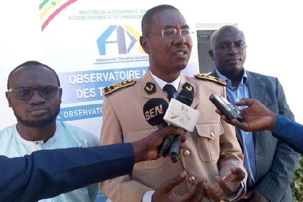 Bounkiling : Un département aux potentialités énormes, mal  connues selon le préfet