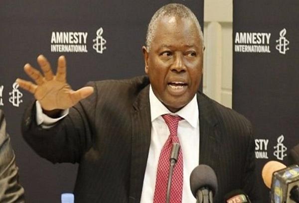 Présidentielle 2019 du Sénégal : invité de l'Agence APA, Alioune Tine souligne les « faiblesses » du parrainage