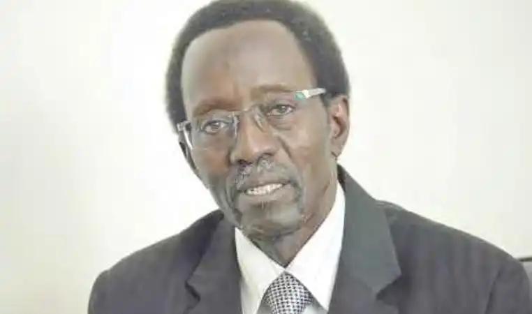ENSEIGNEMENT SUPÉRIEUR :  « L'assurance qualité une innovation », selon Pr Papa Gueye