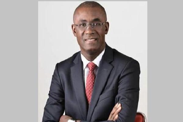BRVM/ DC/BR. : qui est le Dr Parfait Kouadio Kouassi, le successeur de Pierre Goudiaby Atépa ?