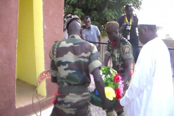 Visite du Président Macky à Louga: Inauguration du Musée Lat Dior Diop, Recueillement au Mausolée Mame Mor Anta Saly Mbacké À Dékhlé…