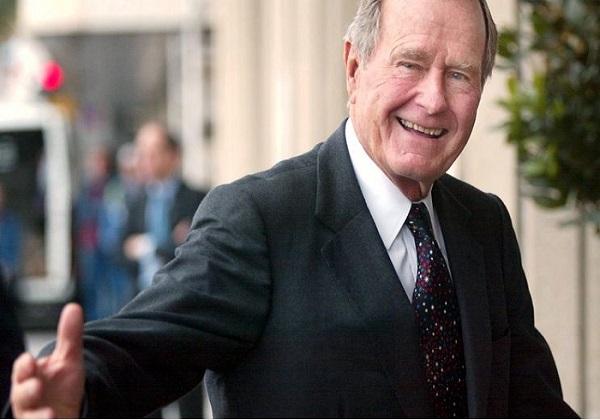 Etats-Unis : mort hier de George Bush-père à l'âge de 94 ans