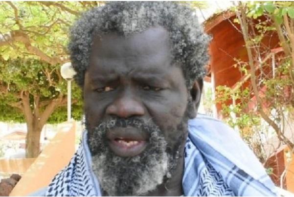 Nécrologie : Ndiassé Ka, le maire de Kayar, s'est éteint ce vendredi à Dakar