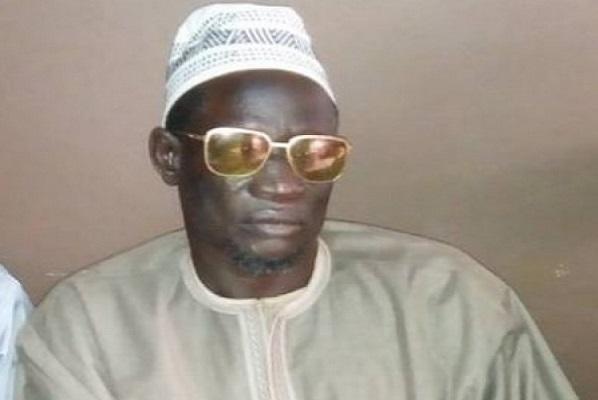 La série noire : Ousmane Ndiaye le maire de Mbacke Cadior du département de Kebemer, un autre édile décédé ce samedi