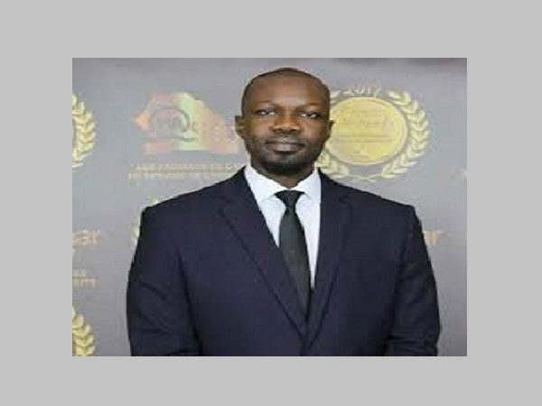 Portrait des postulants présidentiels : Ousmane Sonko, Un Ancien Inspecteur Des Impôts à La Conquête Du Pouvoir (par l'APS)