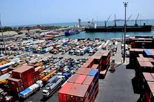 Port de Dakar : hausse des débarquements de marchandises