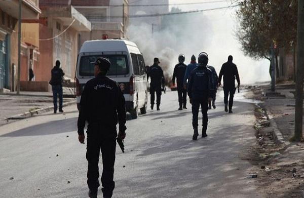 Drame en Tunisie : un journaliste s'immole à Kasserine