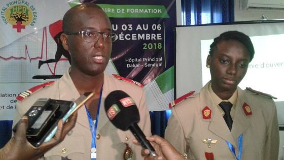POUR UNE POPULATION DE PLUS DE 15 MILLIONS D'HABITANTS :  Le Sénégal ne dispose que de 100 cardiologues