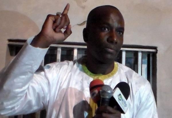 Division à Louga : le Dg Du (Ptb) quitte le Mouvement Dolly Macky et lance son propre Mouvement
