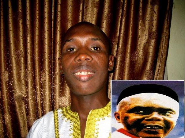 La presse sénégalaise perd un de ses valeureux jeunes: Amadou Lamine Mbaye de Senego, nous a quittés en cette veille de nouvel an