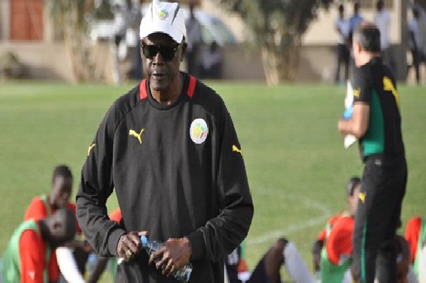 Le football sénégalais endeuillé : décès ce dimanche de l'ancien sélectionneur des «Lions» du Sénégal Karim Séga Diouf