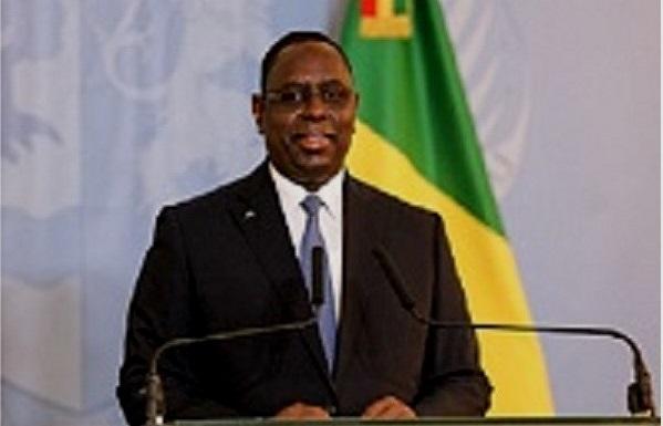Fête de l'indépendance : l'intégralité du discours du président Macky Sall