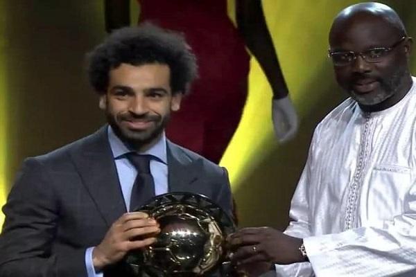Sport/Caf Awards : Mohamed Salah décroche un deuxième titre consécutif, la liste des lauréats