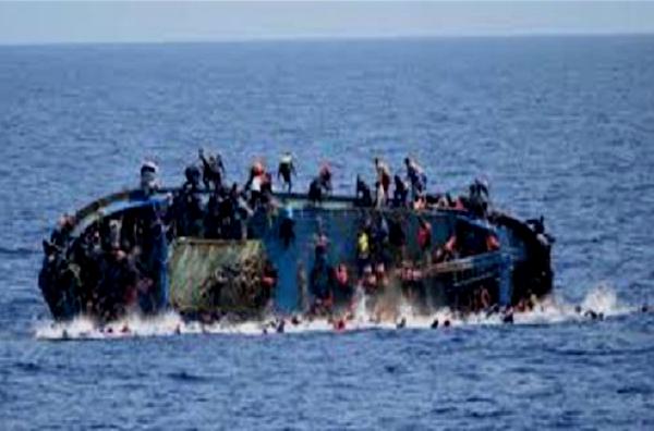 RDC : Une trentaine de disparues dans un naufrage sur le fleuve Congo