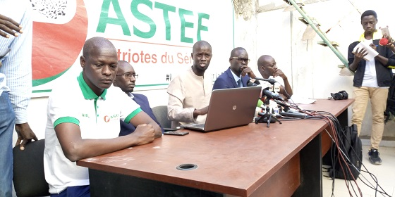 AFFAIRE DES 94 MILLIARDS F CFA :  Les cadres du Pastef enfonce Mamour Diallo et snobe Madiambal