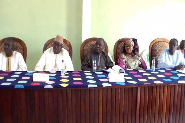 Louga : le COSEC apporte des appuis additionnels aux chambres consulaires