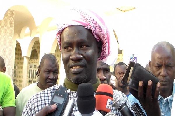Louga : tout est fin prêt pour le bon déroulement de la ziarra Thierno Mountaga 2019