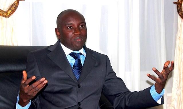 ALY NGOUILLE NDIAYE :  « L'élection présidentielle se déroulera dans la transparence et la paix »