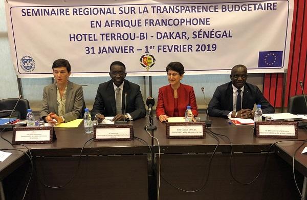 Transparence budgétaire en Afrique Francophone : les forces et faiblesses soulignées par le FMI