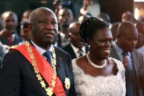 Côte-d'Ivoire : l'avocat de Mme Gbagbo dément l'information relative à la demande de divorce de Laurent Gbagbo