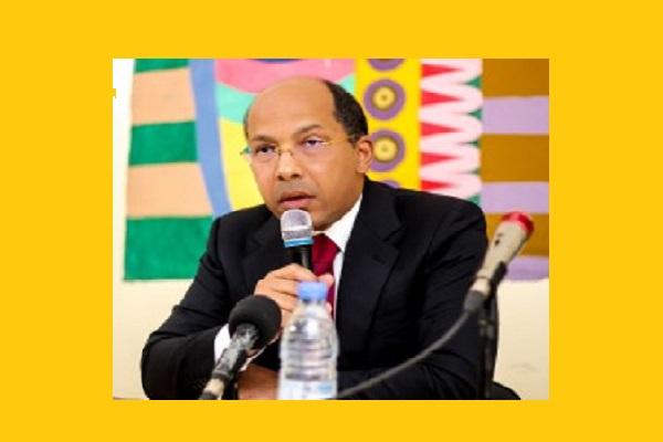 Le fondateur et Président d'APO Group au CESTI : « Il est important que les étudiants aient conscience qu'ils ont un rôle essentiel à jouer dans le développement du continent »