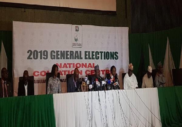 Nigéria : les assurances du Pr Mahmood Yakubu, Président de la Commission, pour les prochaines élections 2019