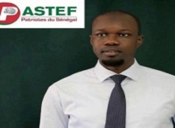 Prolongation de la Présidentielle : Ousmane Sonko « Président » de la Diapora sénégalaise en  Espagne