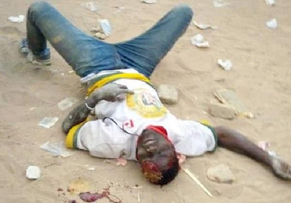 Violence suivie de mort d'homme à Tambacounda : El Hadj Issa Sall, candidat du PUR suspend sa caravane