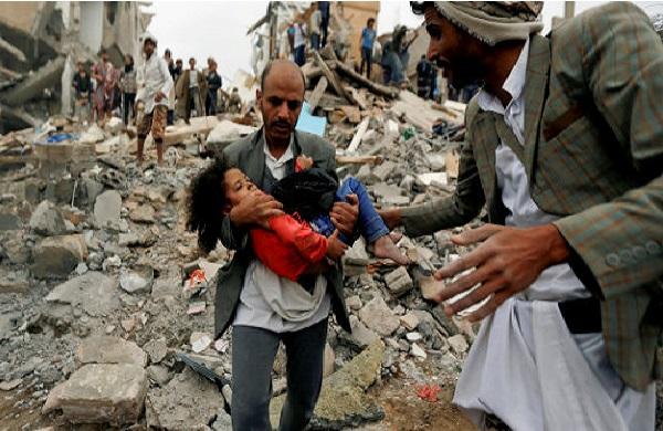 Yémen : le Japon fait un don de 8 millions de dollars afin d'y améliorer la sécurité alimentaire et nutritionnelle