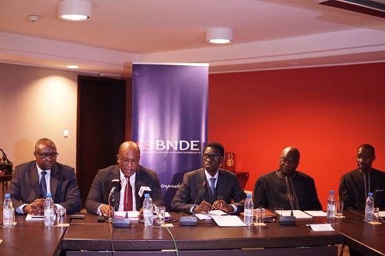 Refinancement partiel de la campagne arachidière 2018-2019 : Une ligne de crédit de 10 milliards FCFA accordée à la BNDE