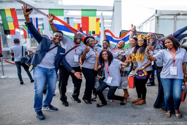 Entreprenariat : 14 Sénégalais parmi les lauréats 2019 de de la Fondation Tony Elumelu