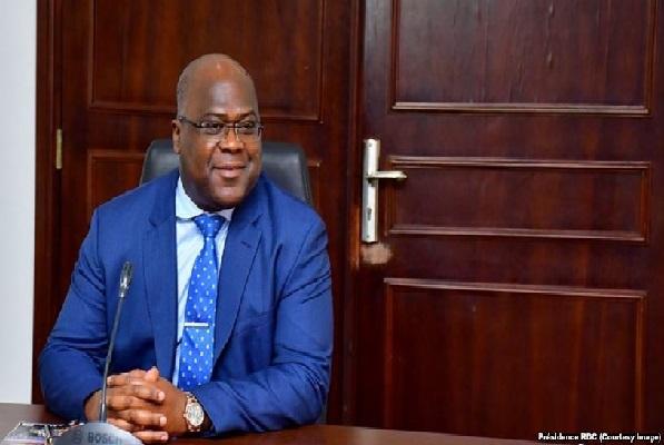 République démocratique de Congo : Un ministre suspendu sur ordre du président Tshisekedi