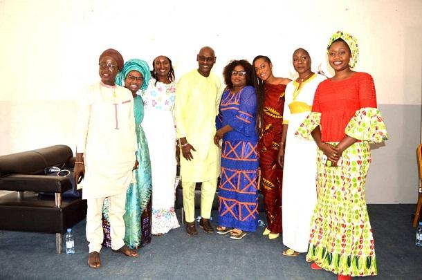 Journée Internationale de la Femme : Le Lycée John F. Kennedy et AIMS galvanisent les futures femmes-leaders du Sénégal
