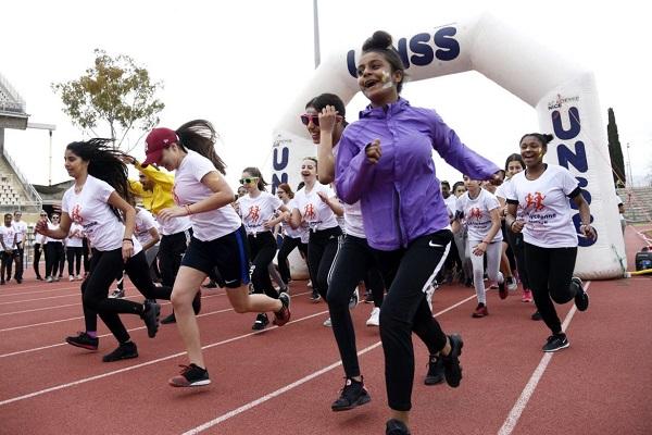Évènement 100% féminin dédié à l'accès à la pratique sportive : Dakar organise sa première édition de la Lycéenne-Air Sénégal
