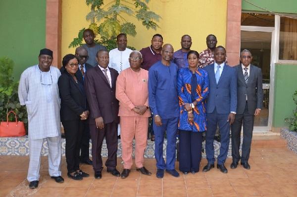 CEDEAO : une réunion tenue au Nigéria pour améliorer les télécommunications et les technologies de l'information dans la région