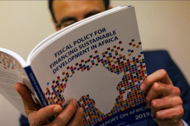 Essor de l'Afrique : les réformes fiscales et la numérisation sont essentielles au développement