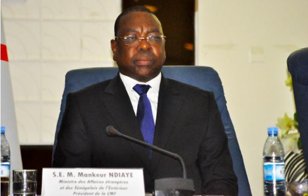 Mankeur Ndiaye enregistre un premier succès en Centrafrique : le gouvernement issu de l'accord de paix de Khartoum a été dévoilé dimanche